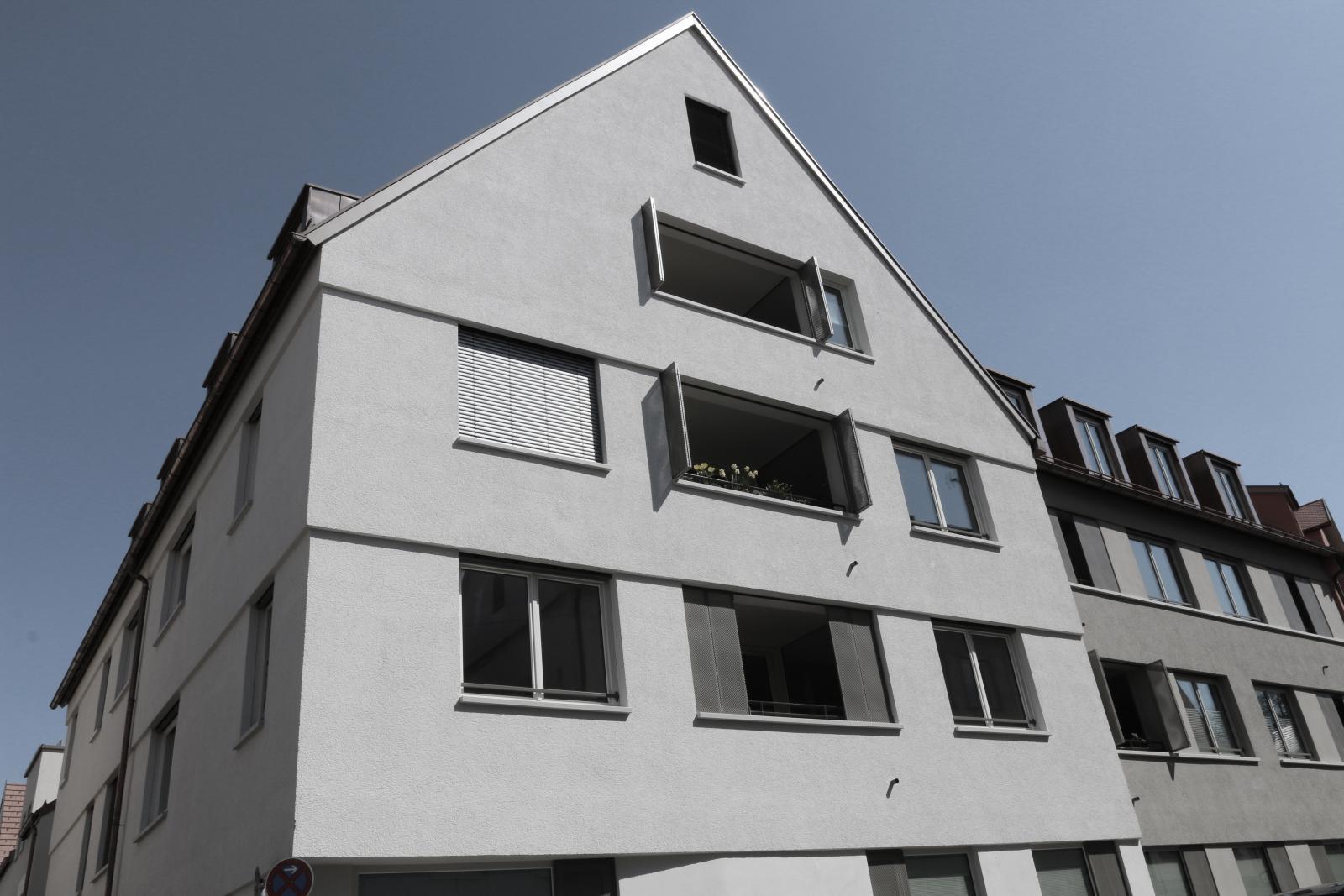 Eckhaus